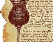 Grimoire Page Lesson 11: Tools part 2