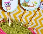 4 Personalized party picks for Centerpiece