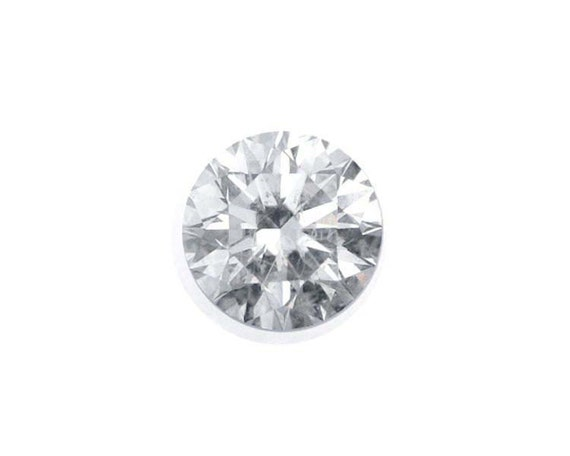 Diamond, brillant cut, 1.10ct, Color F, Clarity SI2 - certified, sealed