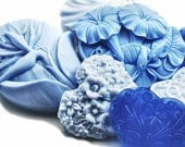 Blue Gift Soap Rhapsody in Blue Decorative Soap Collection