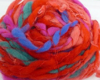 Cotton Candy 144 hand spun by Rainbow Mills