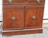 Sideboard/Buffet/Cabinet - CUSTOM FOR KATY