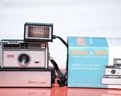 Vintage PERMA CUBE Rechargeable Photoflash for Kodak Instamatic Cameras