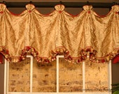 Custom Made to Order Kasey Valance