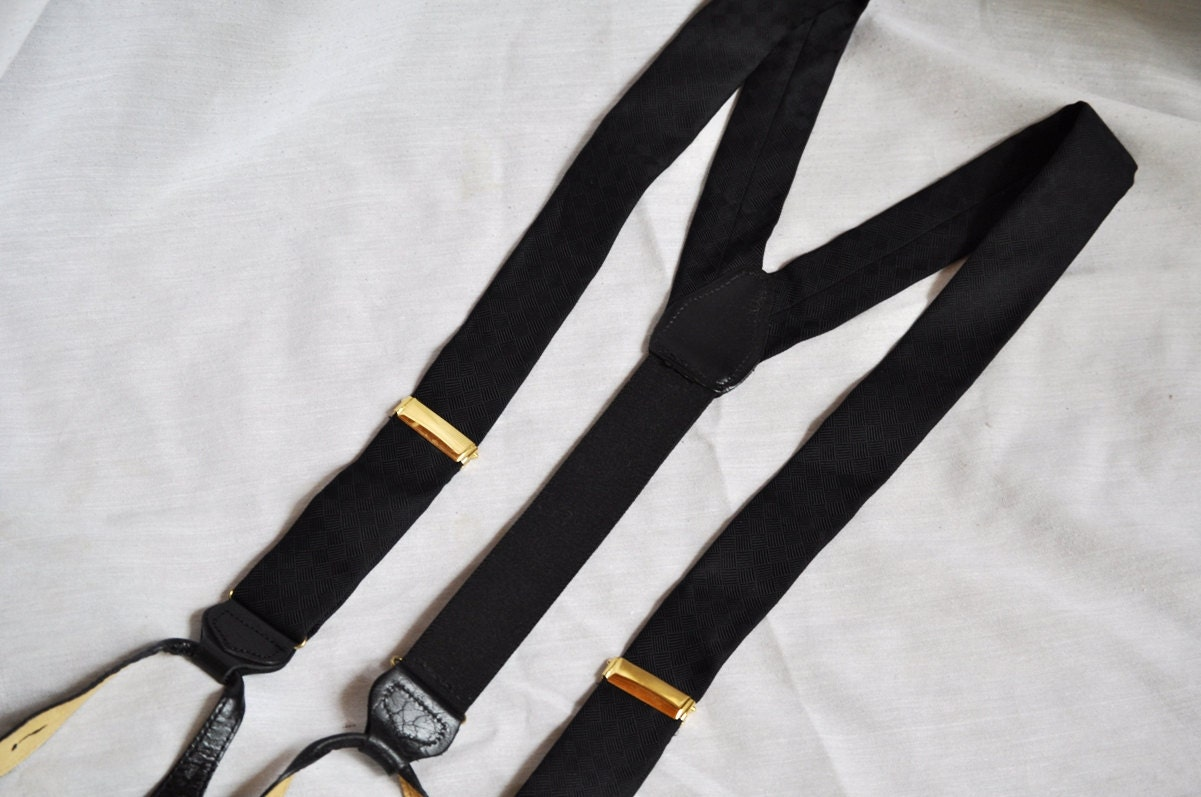 You searched for: silk suspenders! Etsy is the home to thousands of handmade, vintage, and one-of-a-kind products and gifts related to your search. No matter what you're looking for or where you are in the world, our global marketplace of sellers can help you find unique and affordable options. Let's get started!