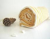 Turkish Bath Towel, Peshtemal, Bath, Beach, Spa Towel, Yellow, summer coverups, bridesmaid, mother's day