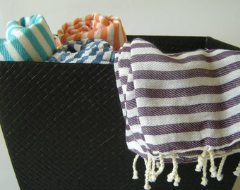 SALE 25% OFF Turkish Towel, Bathroom, Peshtemal, Hammam, Beach Towel, spa, Lightweigt, Fouta towel, Christmas gift, Home, Beach, lilac Color