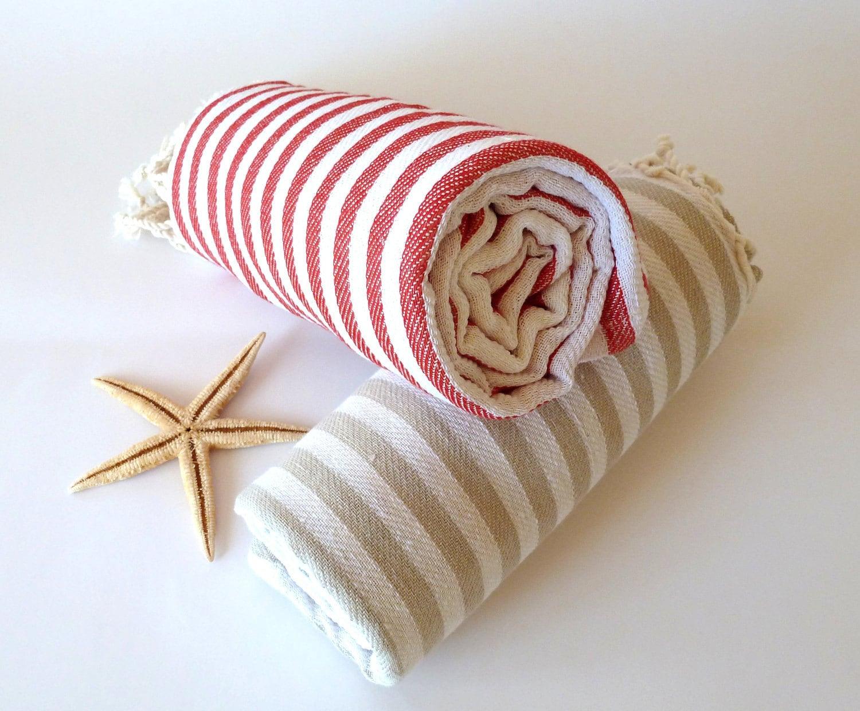 sale turkish towel peshtemal bath beach towel hammam. Black Bedroom Furniture Sets. Home Design Ideas