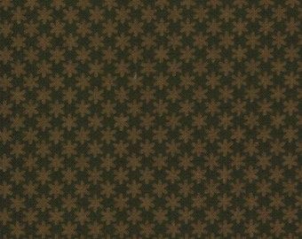 Fabric Oh My Stars by Sanae for Moda Fabrics in Black 32457 15 - quilting fabric - cotton fabric