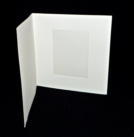 50 Blank greeting cards / folders ... for cards / photos