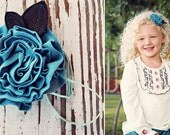SOUL SISTER Betty Made to Match Matilda Jane You & Me Hair Accessories M2M