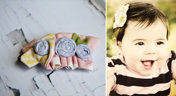 Made to Match Matilda Jane House of Clouds Hair Accessories