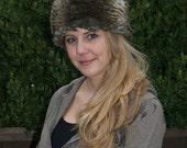 Hat - Faux Fox Chapeau
