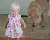Toddler Play Dress - Doggie Adventure