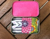 Rabbit in a Tin