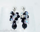 Dangle Earrings-Late Night Out