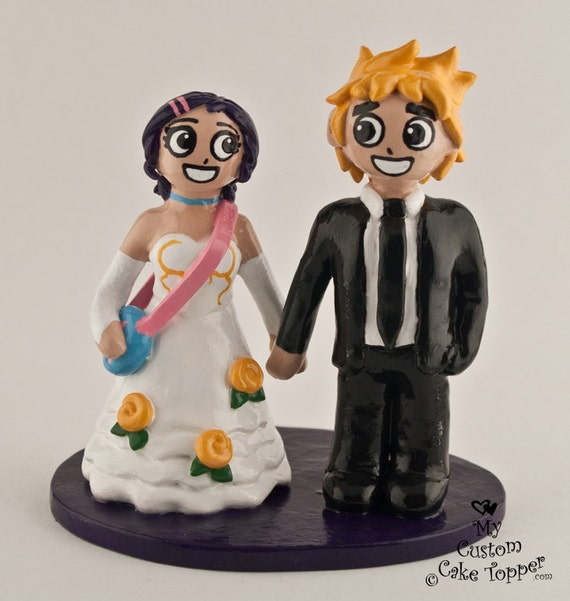 make my own wedding cake topper create your own unique custom wedding cake by 16988