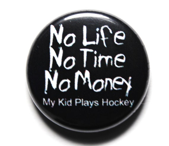 My Son Is Not 'Just' A House Hockey Player   HuffPost Life
