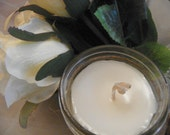 BABY POWDER 8 oz Handpoured Candle