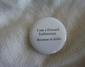 FRERARD enthusiast  button