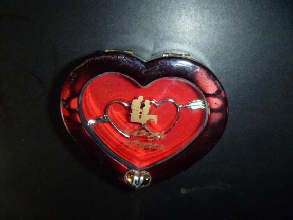 Music Box Heart - French