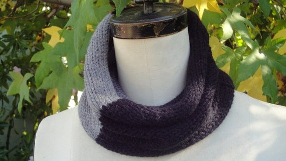 Warm Close Fitting Neck  Cowl