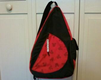 Disney Custom Over-the-Shoulder, Backpack, Purse, Diaper Bag