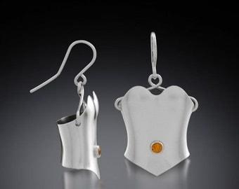Boudoir Bling Earrings