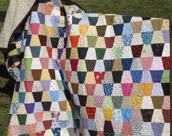 Cuddle Up Quilt for Two