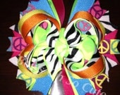 Funky Peace Boutique Bow