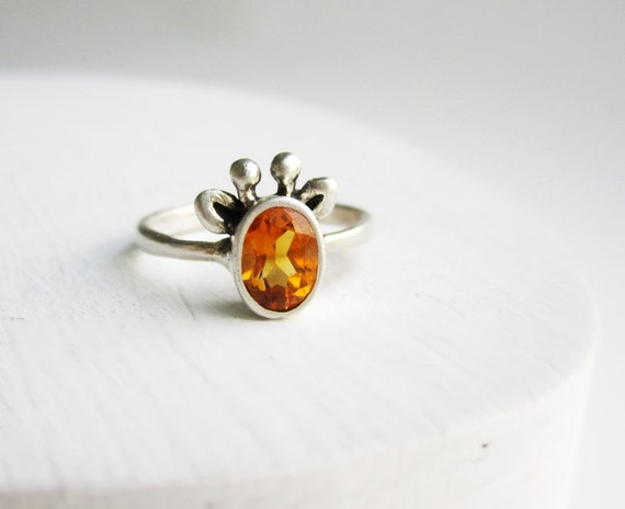 yellow giraffe ring citrine and sterling silver by With giraffe wedding ring