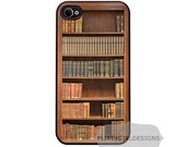 iPhone 4 4s  Apple iPhone hard Case cover Cell phone  Bookcase