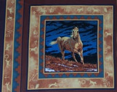 """Spring Creative """"Wild Wings"""" ONE panel of Choice"""
