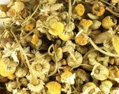 Chamomile Flowers, Dried Herbs, 1 Ounce