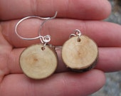 Lumberjack Earrings