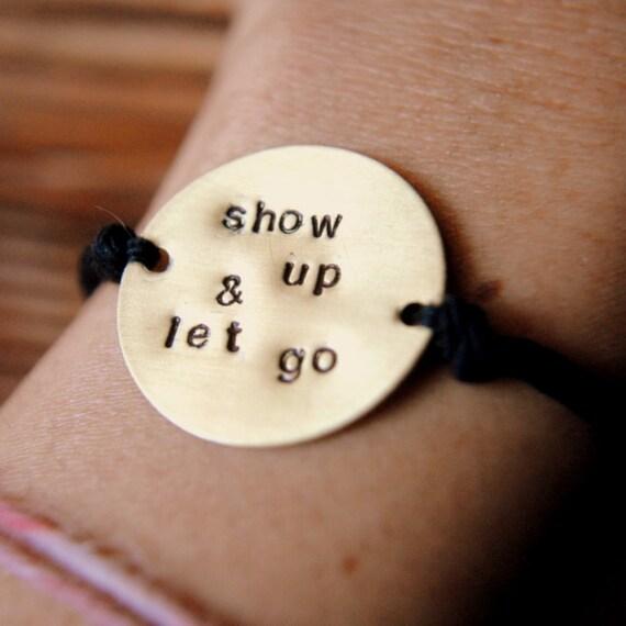 Inspired Intention Bracelets