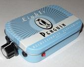 18 Volt CMOY Grado RA1 JRC4556 Headphone Amplifier Penguin lights