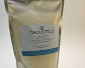 Recovery Bath Salts with Organic Essential Oils