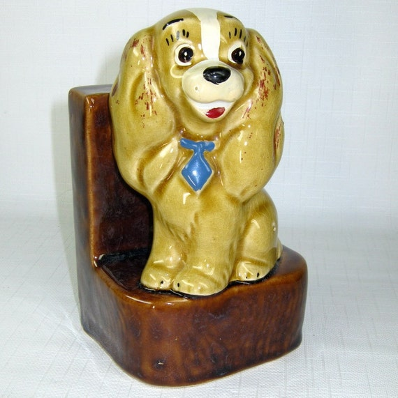 vintage LADY and the tramp bank walt disney productions sale was 24.00 now 18.00