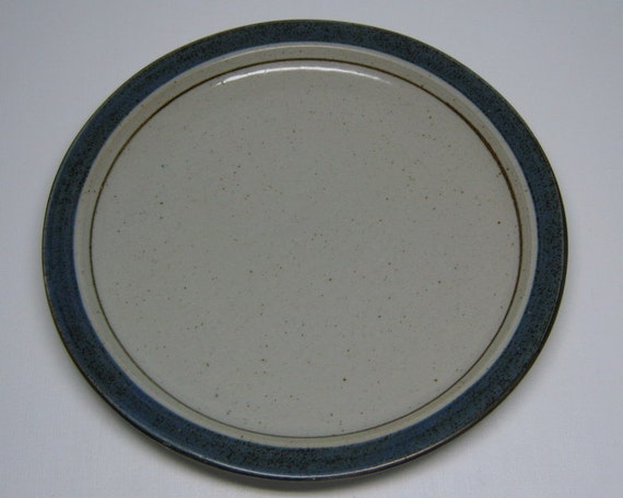 vintage OTAGIRI MARINER dinner plate pottery stoneware 4 available last time i checked