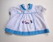 Vintage Baby Dress size 24 mo