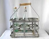 bottle rack,  country cottage garden Jeanne d arc living decor - French kitchen