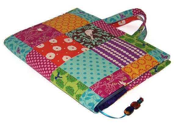 Ringbinder Cover Bag - Story Fruity - Back to School