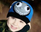 Thomas The Tank Hat  so cute