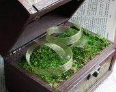 Ring Bearer Box With A Western Country Feel