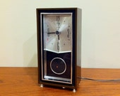 Mid Century - Sunbeam Electric Desk Clock