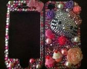 Hello Kitty Iphone4 Case