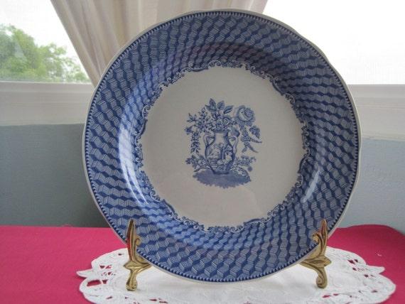 """Spode Blue Room Collection """"Portland Vase"""""""