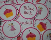 NEW - Pinkalicious Table Confetti