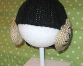 Baby Spock Hat